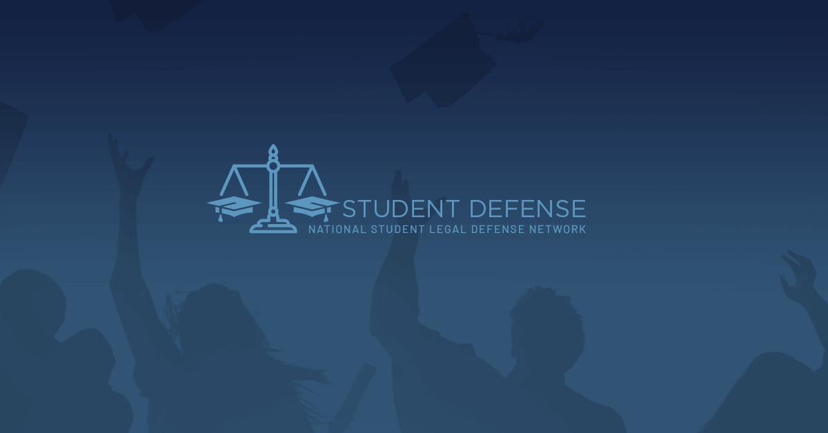 Student Defense: National Students Legal Defense Network